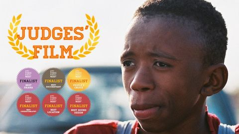 Dancing on the Streets With Gift - A Cannes Film Fest Award Winning Short Film by Local Boy Dan Mace